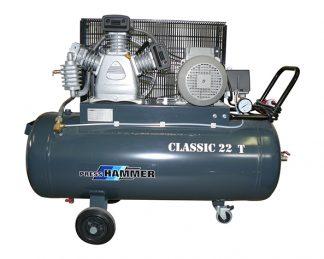 Classic 2,2-7,5 kW