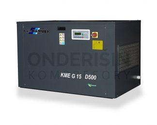 KME G 15 kW